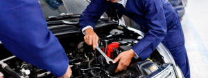 car warranty services